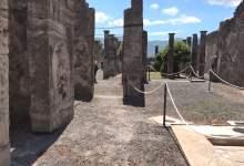Photo of Pompei, Parco Archeologico – Nuova ipotesi data eruzione Vesuvio