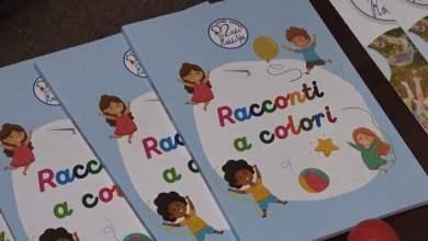 """Photo of Torre Annunziata – Presentato a Palazzo Criscuolo il libro """"Racconti a colori"""""""
