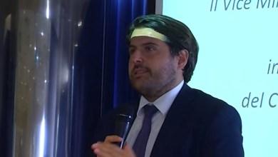 Photo of Nola, Impresa – Viceministro Buffagni in visita al Cis-Interporto