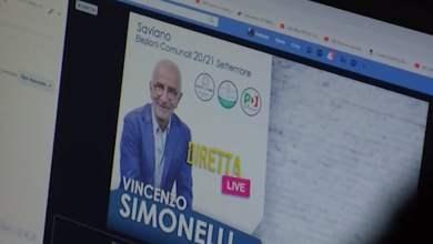 Photo of Saviano – Sarà corsa a due tra Simonelli e Strocchia per la carica di Sindaco