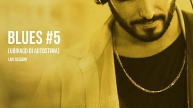 """Photo of Musica – """"Blues #5"""", il nuovo singolo di Luca Notaro"""