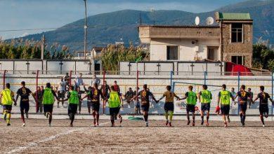 Photo of Per San Marzano – Santucci e Merola abbattono 2-0 il Poseidon