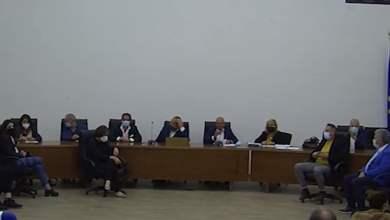 Photo of San Gennaro Vesuviano, Primo Consiglio Comunale – Al via l'amministrazione Russo