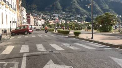 "Photo of Castellammare di Stabia – Boom di contagi: ""lockdown"" in città"