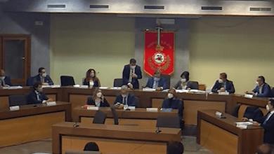 Photo of Pomigliano d'Arco, Cioffi nuovo Presidente del Consiglio