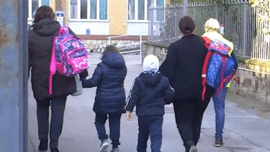 Photo of Casamarciano, Dietrofront scuola – Sospese le attività
