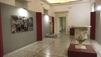 Photo of Torre Annunziata – I reperti dell'antica Oplontis a Palazzo Criscuolo fino al 31 dicembre 2021