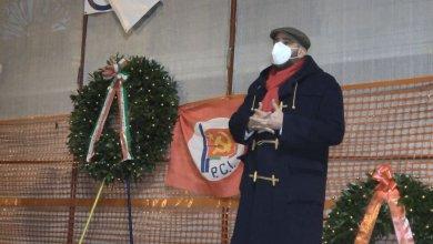Photo of Castellammare di Stabia – Celebrazione per i 100 anni del Partito Comunista