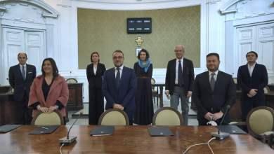Photo of Castellammare di Stabia – Presentata la nuova giunta