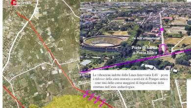 Photo of Pompei – M5S Nova Pompei: proseguono gli incontri sul progetto EAV