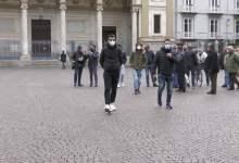 Photo of Nola, Coronavirus – Commercianti in piazza contro le chiusure