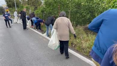 Photo of Somma Vesuviana, Domeniche ecologiche – Nuova tappa per l'iniziativa Plastic Free