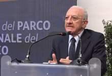 Photo of Campania, Stop al vaccino Astrazeneca sotto i 60 anni