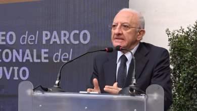 Photo of Campania, La Regione celebra Enrico Caruso