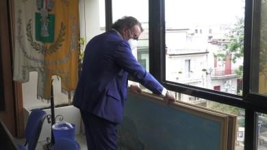 Photo of Camposano, Si dimette il Sindaco Barbato