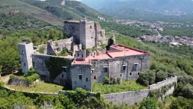 Photo of Nola, Castel Cicala – Protocollo d'Intesa Comune-Frati Cappuccini