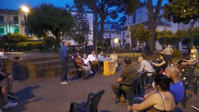 Photo of Nola, Discriminazioni – Focus con i Giovani Democratici