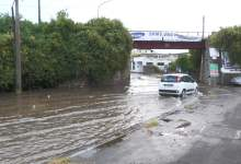 Photo of Nola, Bomba d'acqua – Disagi in città