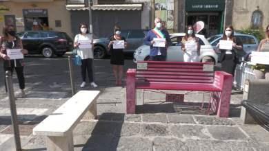 Photo of Somma Vesuviana, Donne in piazza contro la violenza