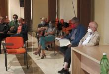 Photo of Camposano, Tavolo dei Comuni – Verso il rinnovo della Presidenza
