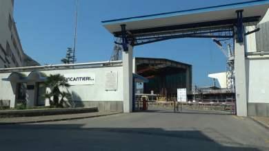 Photo of Castellammare di Stabia – Fincantieri: la politica scende in campo
