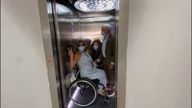 Photo of Gragnano – Casa comunale: inaugurato il nuovo ascensore