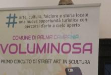 Photo of Palma Campania, Voluminosa – Presentato il progetto