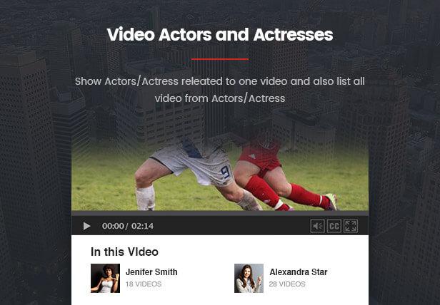 VideoPro - Video WordPress Theme - 21