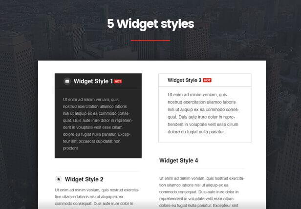 VideoPro - Video WordPress Theme - 24