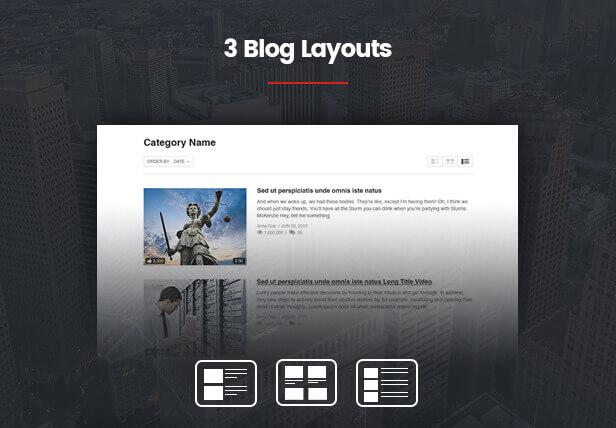 VideoPro - Video WordPress Theme - 26
