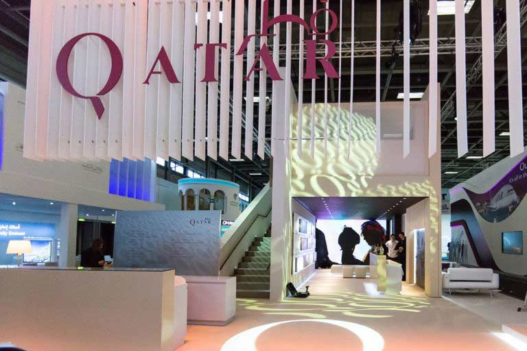 ITB – Messefilm für Qatar Tourism