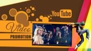 Insta :  Promotion vidéo Youtube et plateforme de marketing vidéo Youtube