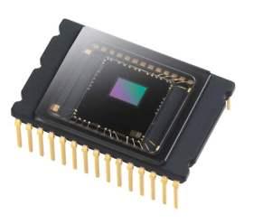 CMOS матрица в автомобильных видеорегистраторах