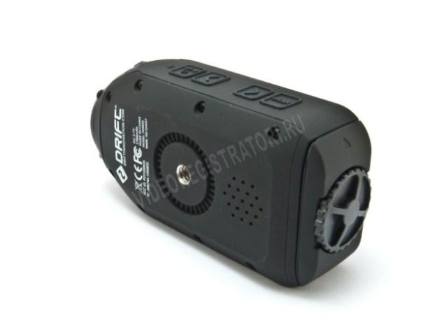 Экшн камера Drift Hd Ghost