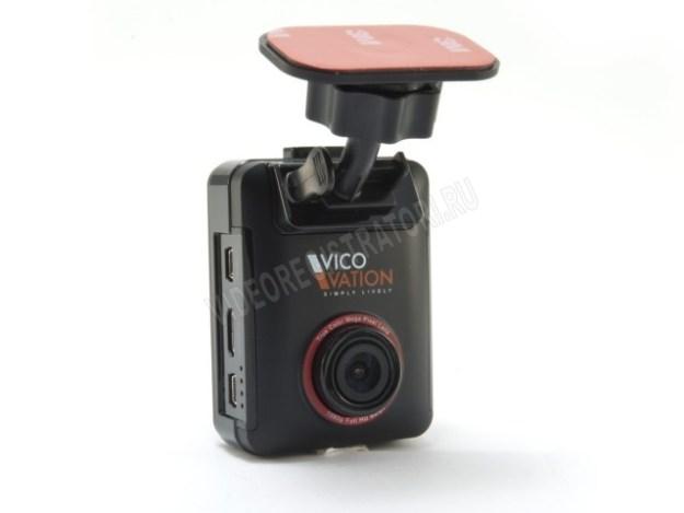 Видеорегистратор VicoVation Vico-Marcus 3 - липучка