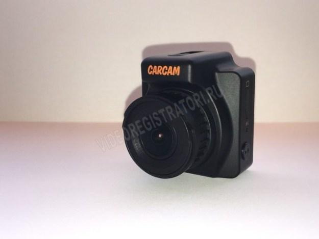 Carcam R2