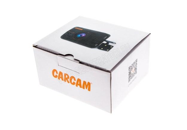 Carcam D1 box
