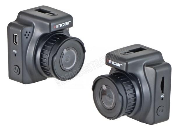 Внешний вид INCAR VR-650