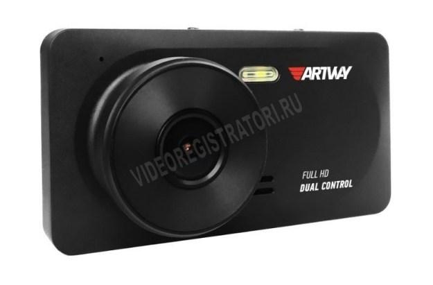 Обзор ARTWAY AV-535