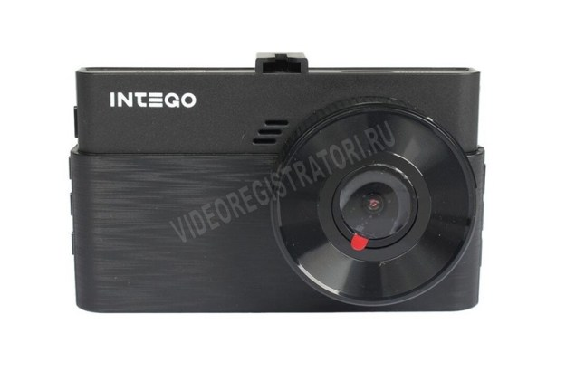 Обзор Intego VX-375DUAL