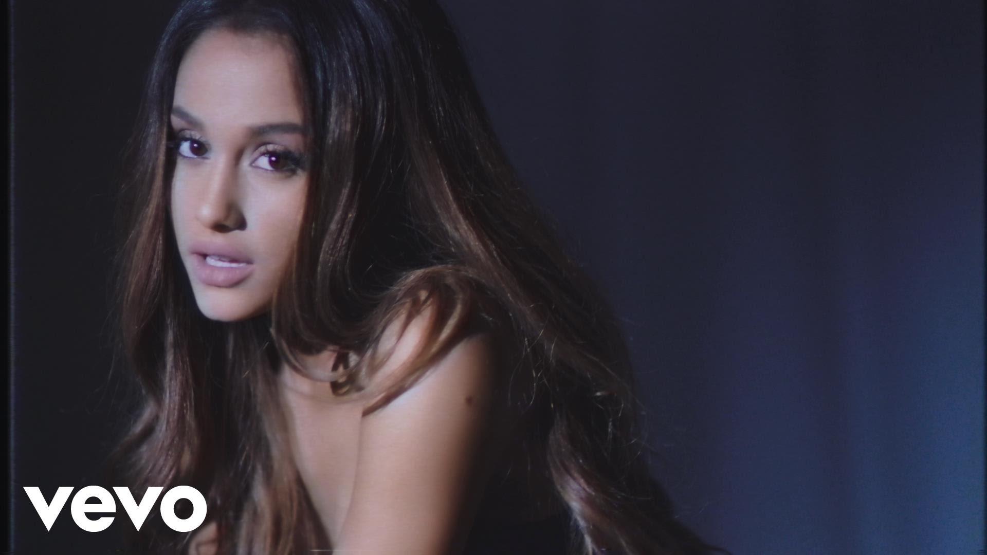 Ariana Grande – Dangerous Woman – Music Video