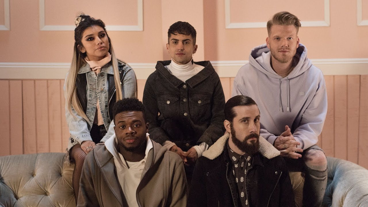 Bohemian Rhapsody – Pentatonix – Music Video