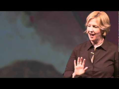 Brene Brown - The Power of Vulnerability - TED Talks