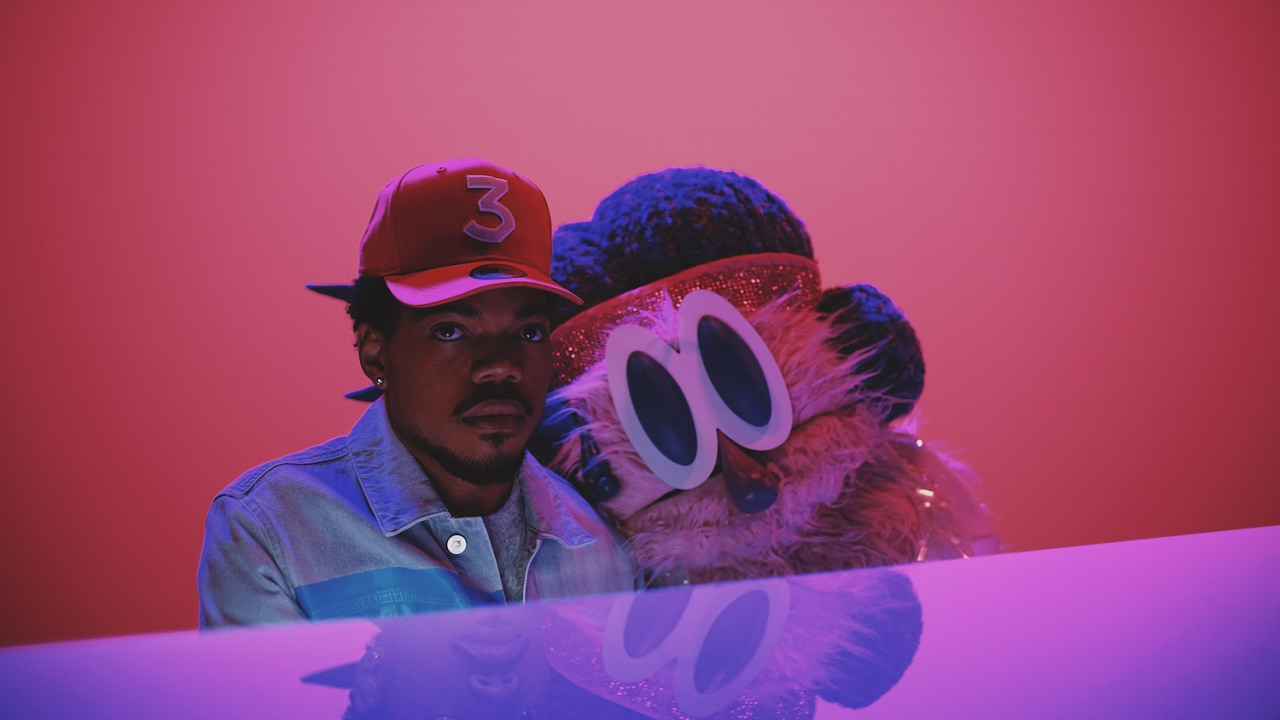 Chance the Rapper – Same Drugs – Music Video