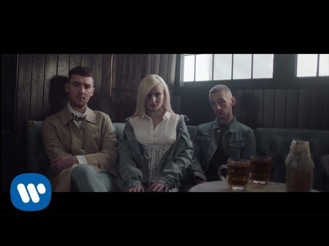Clean Bandit – Rockabye ft. Sean Paul & Anne-Marie – Music Video