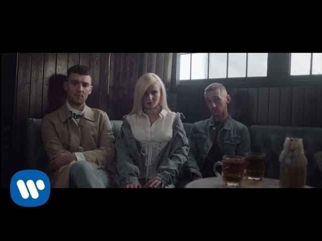 Clean Bandit - Rockabye ft. Sean Paul & Anne-Marie - Music Video