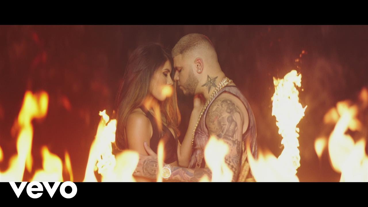 Farruko – Don't Let Go – Music Video