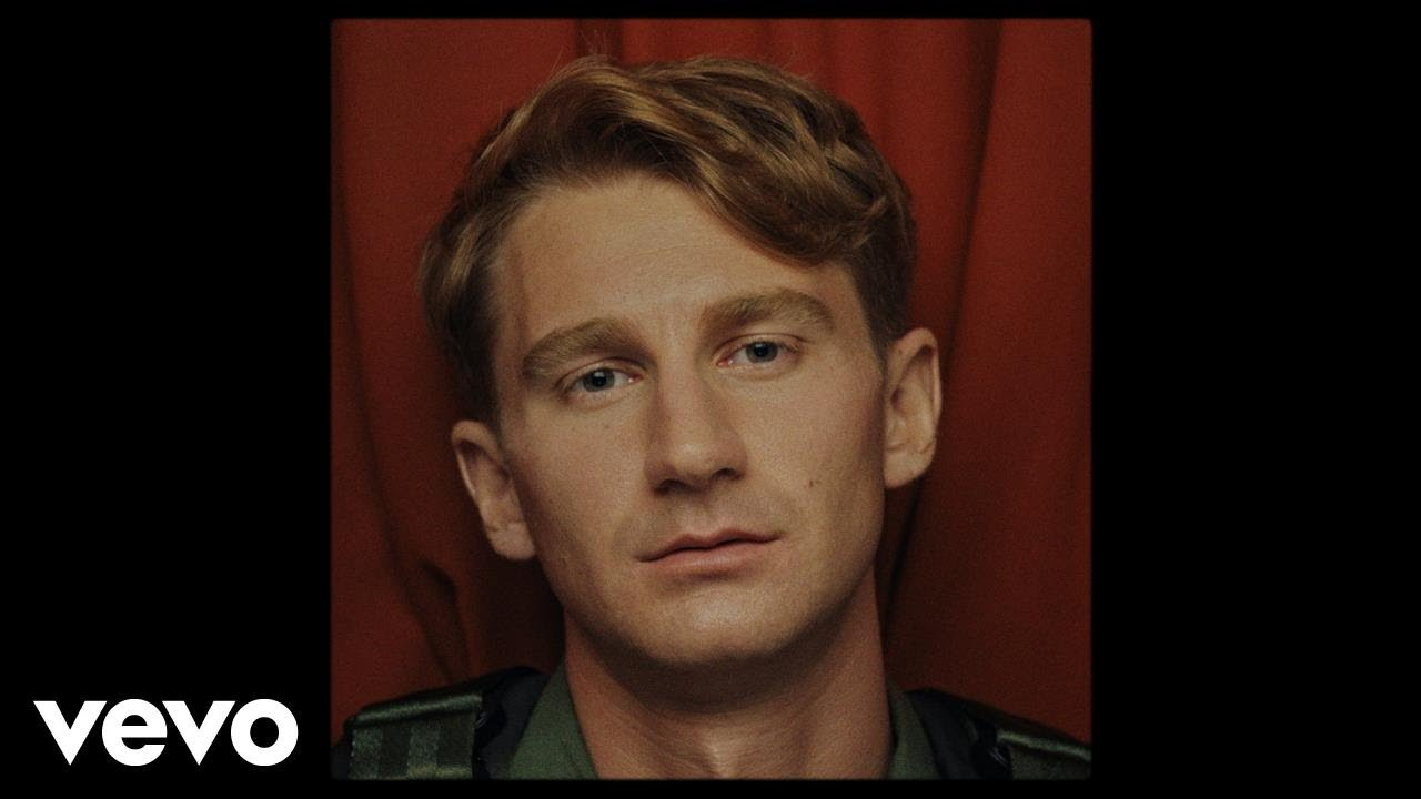Glass Animals – Agnes – Music Video