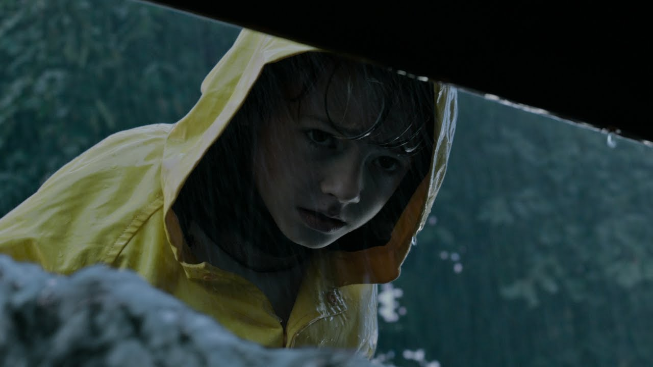 IT – Official Movie Trailer