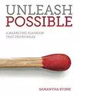 brightedge list of marketing books #1 unleash possible